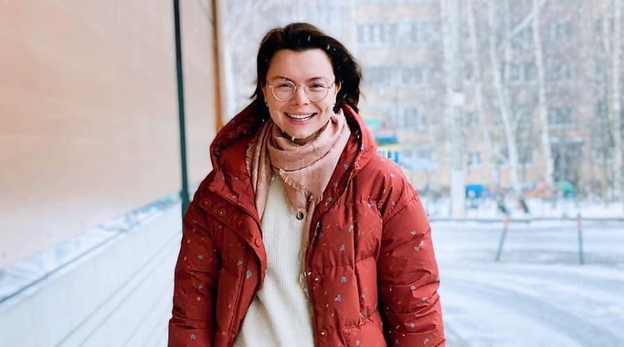 Брухунова отправилась в отпуск без Петросяна и сына