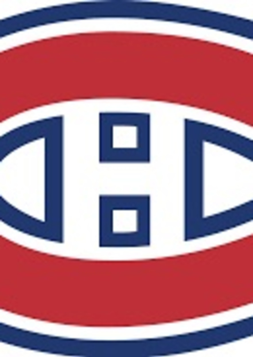 Montreal Canadiens at San Jose Sharks (McGill Alumni)