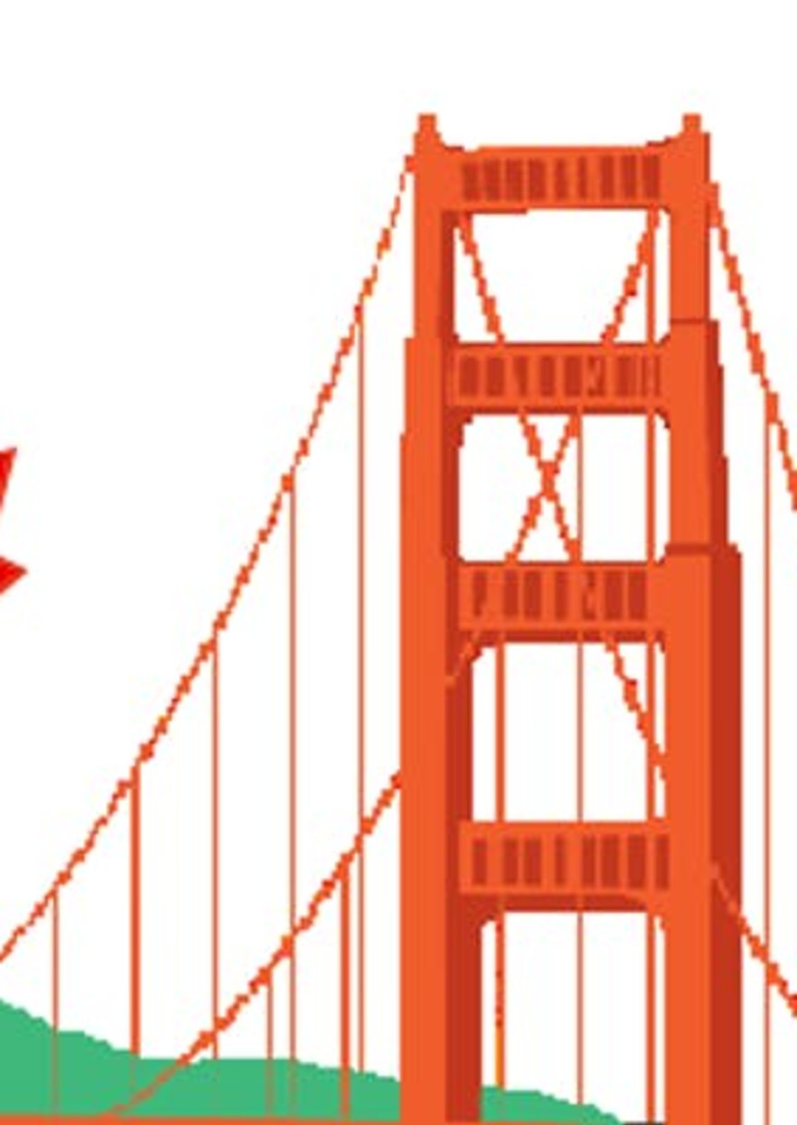 SF Pride Parade 2019 - Friends of Canada and Mexico March (San Francisco)
