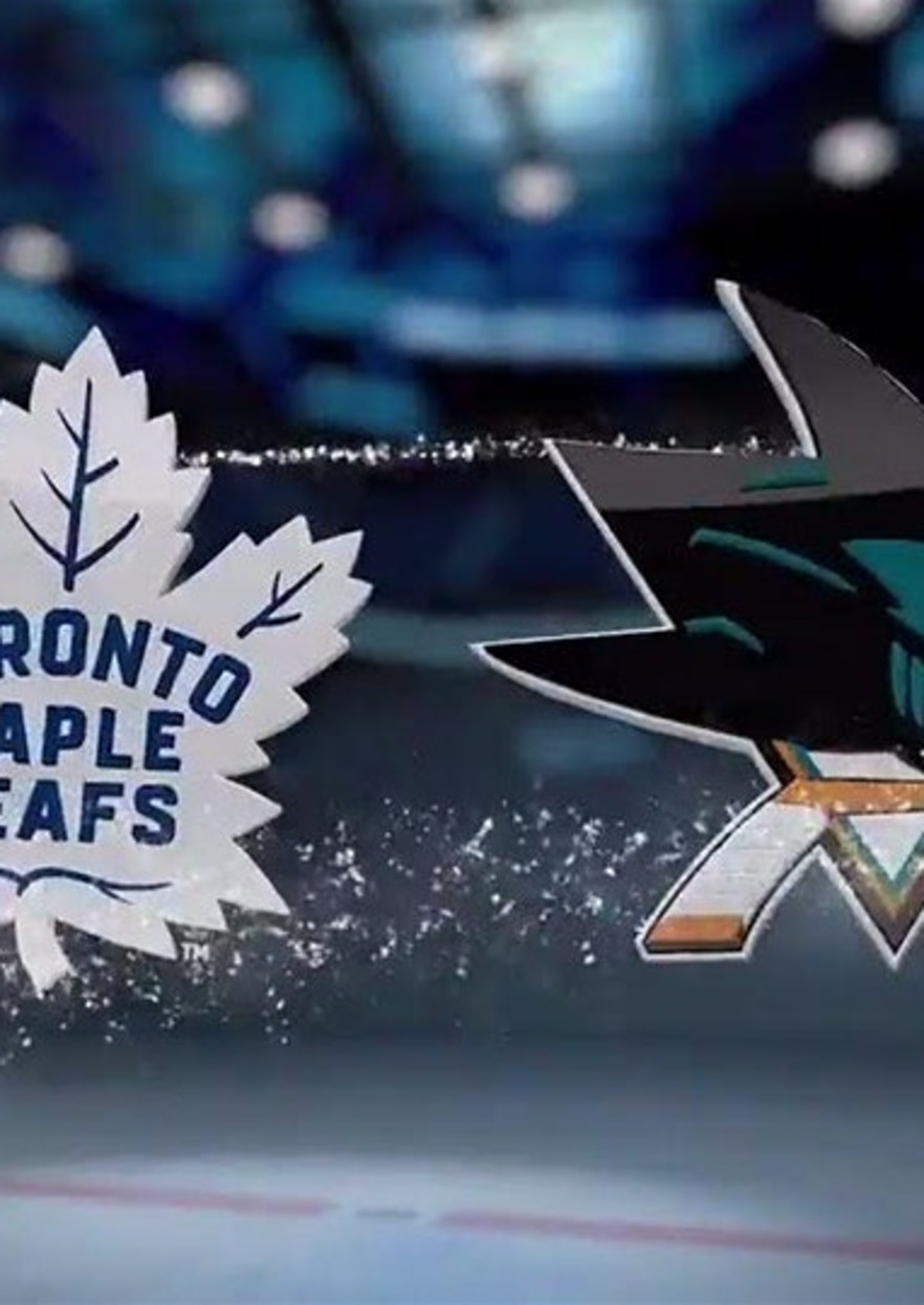 March 3: Leafs vs. Sharks (San Jose)
