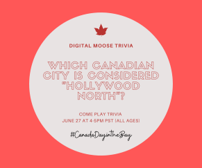 Family-Friendly Trivia: Win TWO Air Canada Tickets and Other Prizes!
