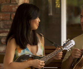 Canadian Jazz Duo 23rd Hour in Redwood City
