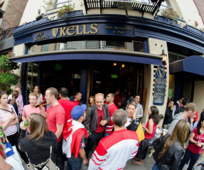 SF Expat Cdn. Meetup Group: Annual Canada Day Celebration @ Kells SF!