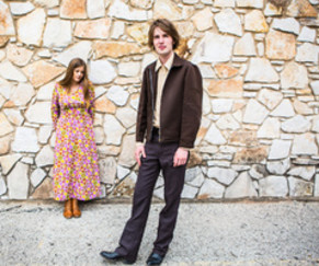 Canadian Folk Group Kacy and Clayton in San Francisco