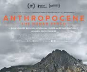 Anthropocene: The Human Epoch (San Rafael)