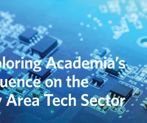 Exploring Academia's Influence on the Bay Area Tech Sector with Alumni UBC