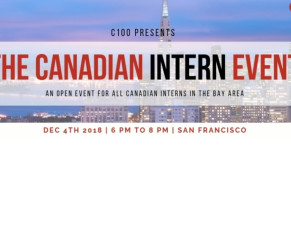 Canadian Intern event (San Francisco)