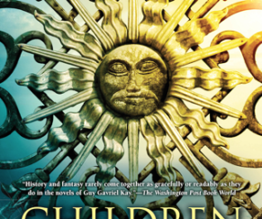 Guy Gavriel Kay at Borderlands Books
