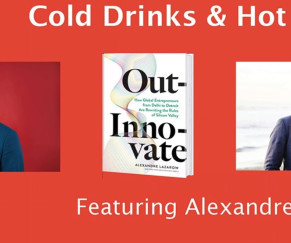Cold Drinks & Hot Topics (Virtual)