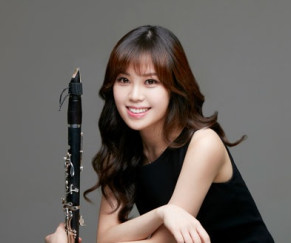 Korean-Canadian Clarinetist Yoonah Kim at Festival Napa Valley