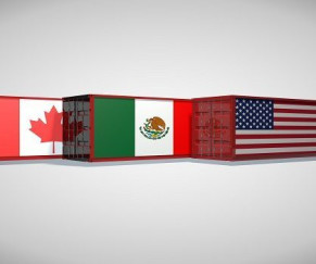Diplomat Luncheon: NAFTA at the Negotiating Table
