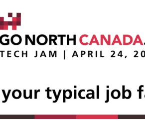 Go North Canada Tech Jam