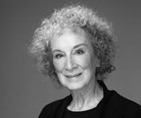 Margaret Atwood live theatre broadcast