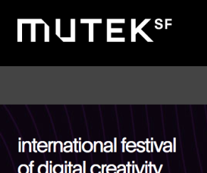 MUTEK SF (San Francisco)