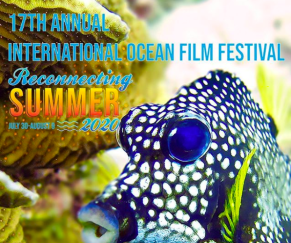 17th Annual International Ocean Film Festival