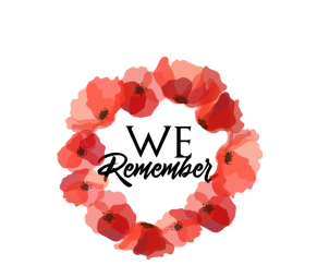 Virtual Remembrance Day
