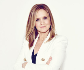[Rescheduled] In Conversation with Samantha Bee