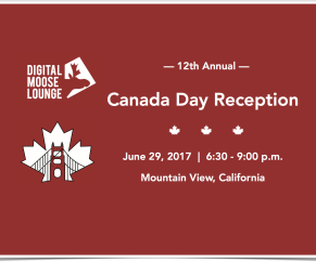 Canada Day All-Alumni Celebration