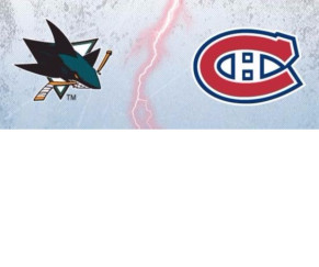 March 7: Sharks vs. Canadiens (San Jose)