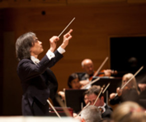 Montreal Symphony Orchestra Visits UC Berkeley