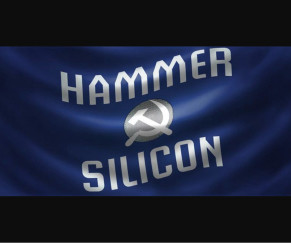 """Hammer & Silicon"" Book Launch and Reception (Palo Alto)"