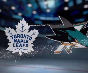 Nov 15: Leafs vs. Sharks (San Jose)