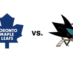[Sold out] Toronto Maple Leafs at San Jose Sharks