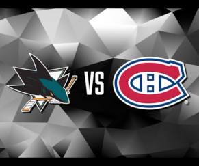 Montreal Canadiens at San Jose Sharks
