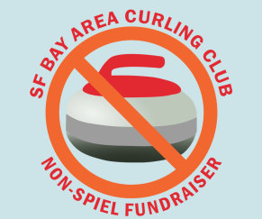 "SF Bay Area Curling Club ""Non-Spiel"" Fundraiser"