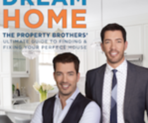 Commonwealth Club featuring Jonathan and Drew Scott from HGTV's Property Brothers
