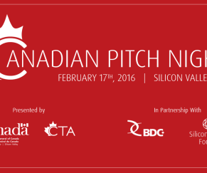 Canadian Pitch Night
