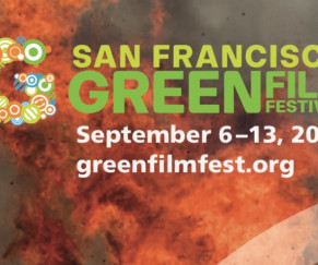 2018 SF Green Film Festival - Youth Unstoppable