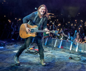 Alan Doyle: Come Out With Me Tour