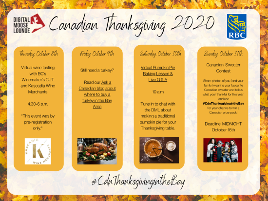 Thanksgiving 2020  Calendar