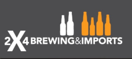 2x4 Brewing & Imports