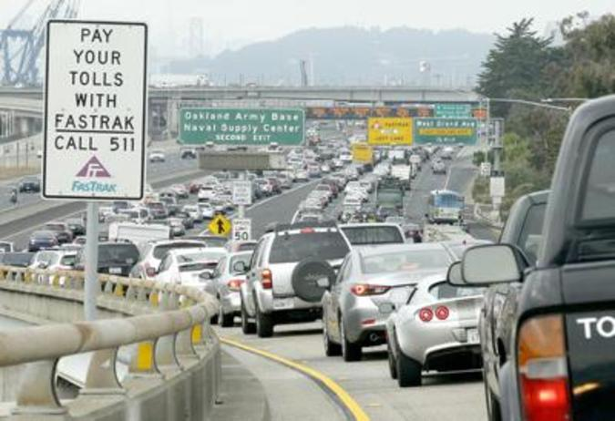 Ask a Canadian: Bay Area Traffic and Your Commute