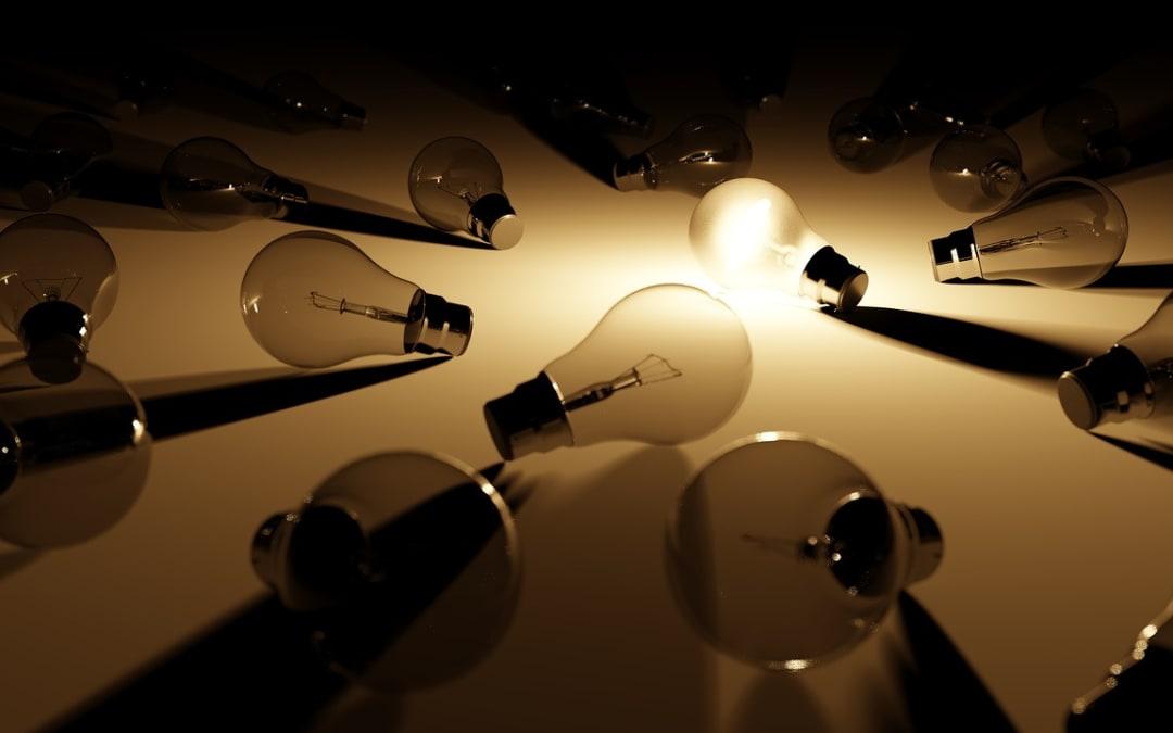 自我覺察 才能向外投射光芒