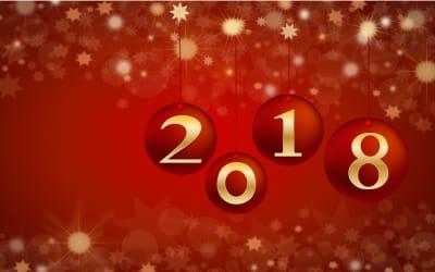 新年新希望,許願許上癮了