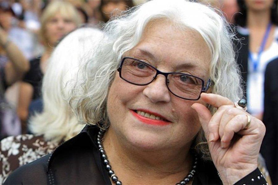 81-летняя Лидия Федосеева Шукшина назвала размер своей пенсии