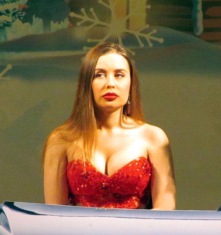 Юлия Михалкова прокомментировала слухи о своих пластических операциях