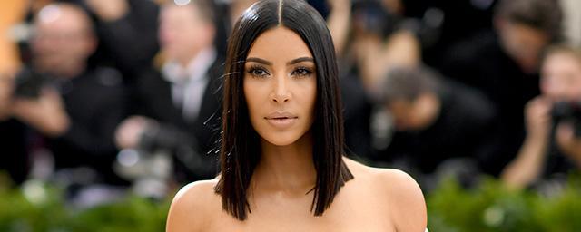 Ким Кардашьян раскрыла секрет сохранения идеальной фигуры
