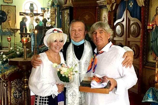 Вдовец Легкоступовой рассказал о своем заточении в монастыре