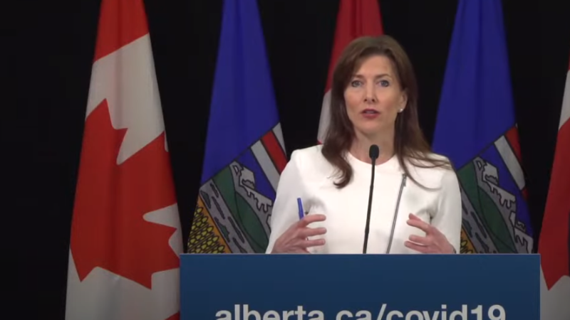 Alberta introduces bill to protect business tenants from eviction during COVID