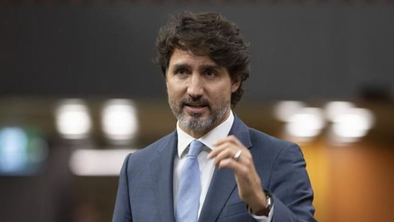 Environment Minister to show Canadians his path to net zero emissions