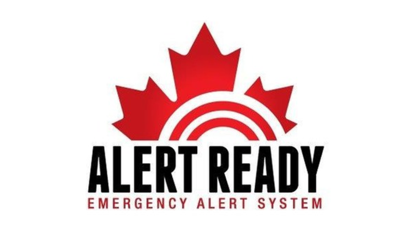Emergency public alert test happens this afternoon