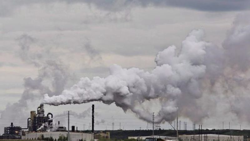 By Canadian Press Supreme Court to rule Thursday on whether carbon tax is constitutional