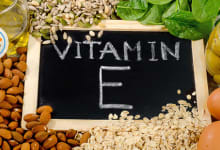 Menguak Fakta Manfaat Vitamin E