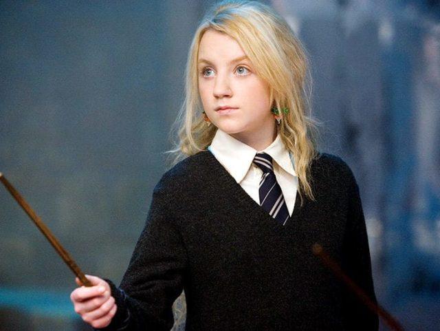Как сейчас выглядит и чем занимается Полумна Лавгуд из «Гарри Поттера»?