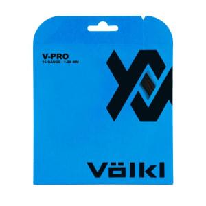 V-Pro Set Black 16g Front Square