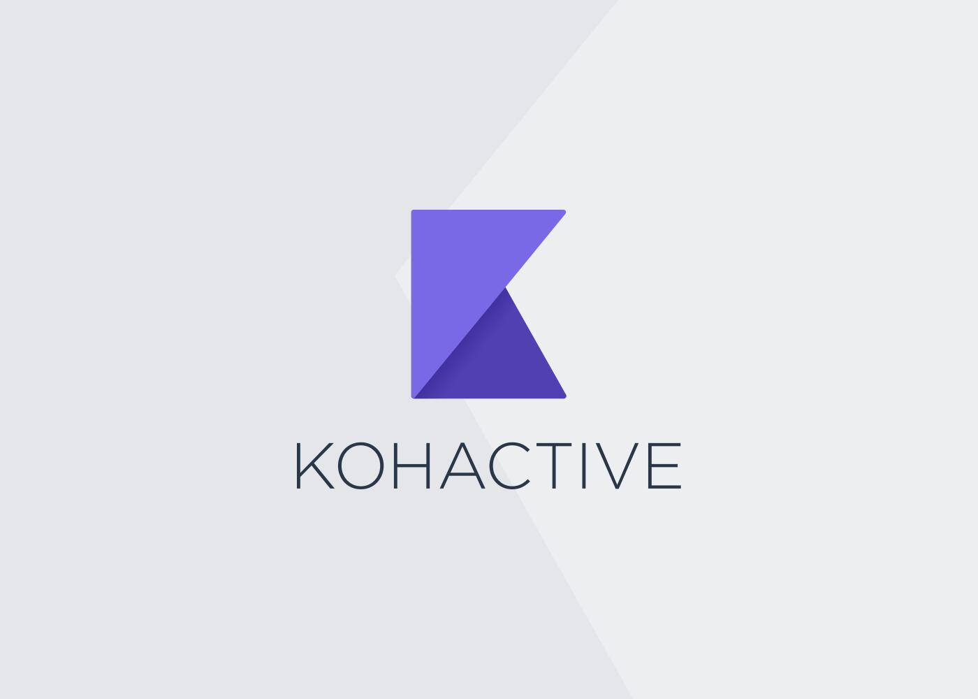 Kohactive Logo 2018